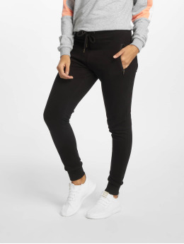DEF Pantalone ginnico Ivybee nero