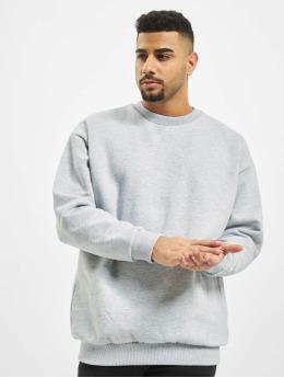 DEF Pullover Hannes grey
