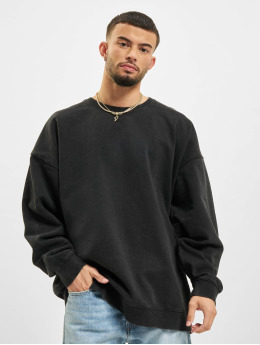 DEF Pullover Oversized grey