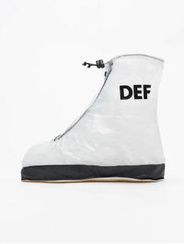DEF Schuhpflege Rain  schwarz