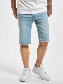 DEF Shorts Archer  blau