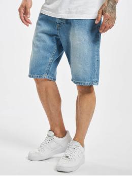 DEF shorts Georg  blauw