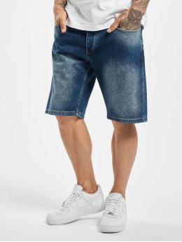 DEF shorts Jack  blauw