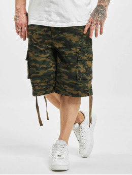 DEF shorts Camo camouflage
