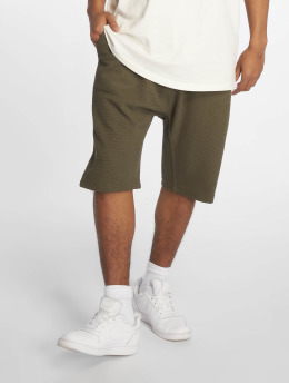 DEF Shorts Hoku oliven
