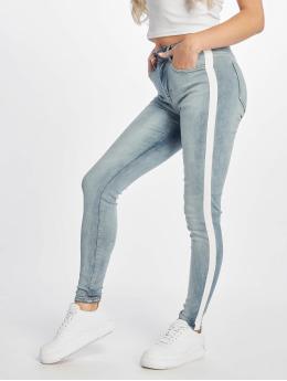 DEF Skinny jeans Rayar  blauw