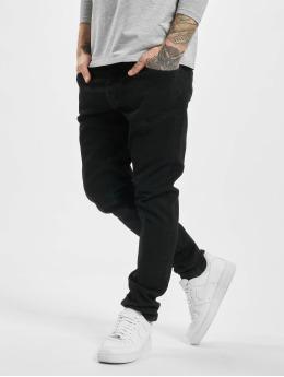 DEF Slim Fit Jeans Gits čern