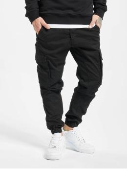 DEF Slim Fit Jeans Pete черный
