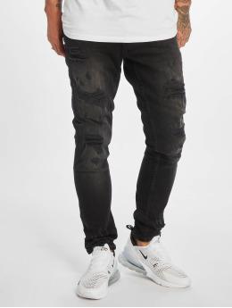 DEF Slim Fit Jeans Danny  black