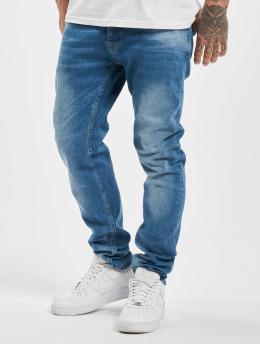 DEF Slim Fit Jeans Hines  blauw