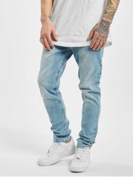 DEF Slim Fit Jeans Lewes  modrý