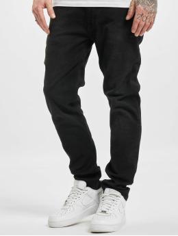 Rick Slim Fit Jeans Black
