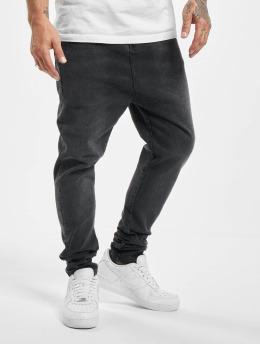 DEF Slim Fit Jeans Mack  svart