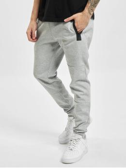 DEF Spodnie do joggingu Julius szary