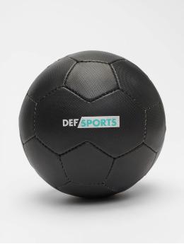 DEF Sports bal DEF zwart