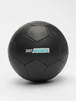 DEF Sports Fodbolde DEF sort