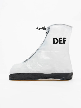 DEF Starostlivosť o obuv Rain  èierna