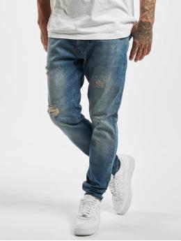 DEF Straight Fit Jeans Jimmy  blau