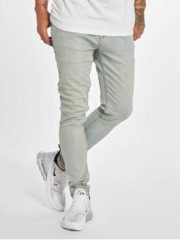 DEF Straight Fit Jeans Holger modrý