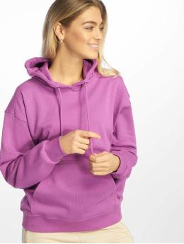 DEF Sudadera  púrpura