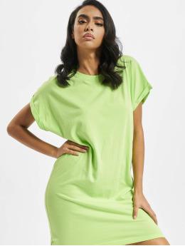 DEF Sukienki Agung zielony