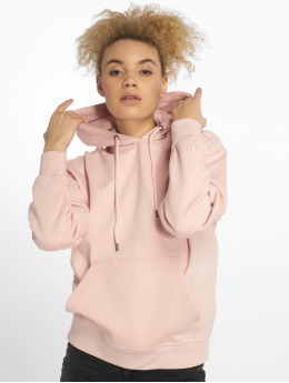 DEF Sweat capuche Rachel  rose