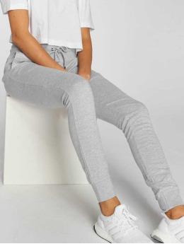 DEF Chadera Sweatpants Grey Melange