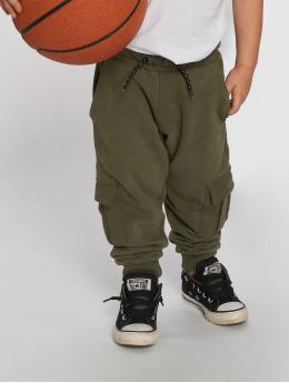 DEF Gringo Sweat Pants Olive