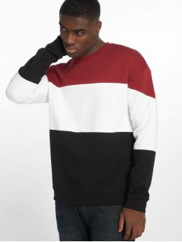 DEF Swetry Frank czarny