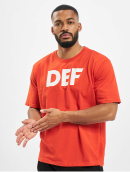 DEF T-paidat Her Secret punainen