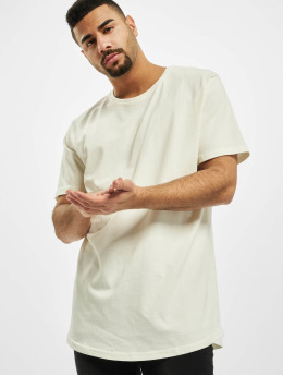 DEF T-paidat Dedication valkoinen
