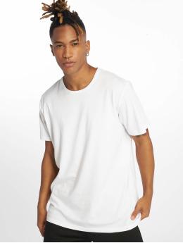 DEF T-shirt Pike  bianco