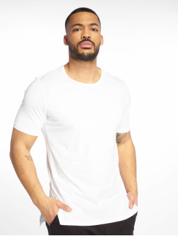 DEF T-Shirt Perch blanc