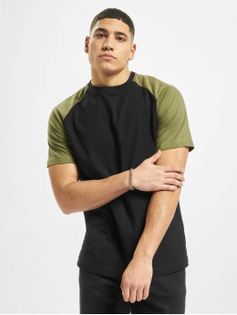 DEF T-shirt Roy nero