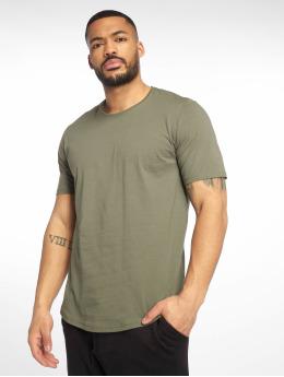 DEF T-Shirt Tadpole olive