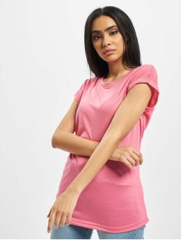 DEF T-shirt Giorgia  rosa