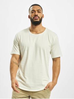 DEF T-Shirt Lenny weiß
