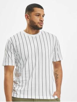 DEF T-Shirt Lucky weiß