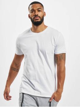 DEF t-shirt Titan  wit