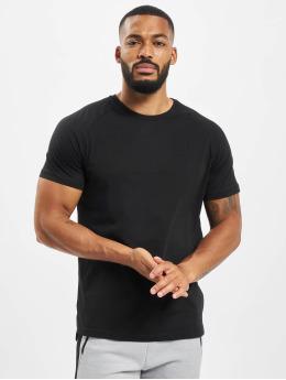 DEF t-shirt Kallisto  zwart