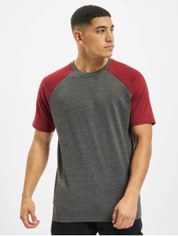 DEF T-shirts Roy rød
