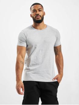 DEF T-skjorter Weary  grå