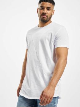 DEF T-skjorter Lapetus  hvit