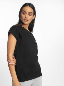 DEF T-skjorter Boogie svart