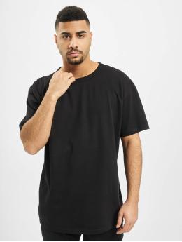 DEF T-skjorter Dave svart