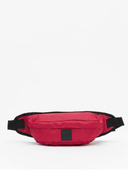 DEF Vesker Crossbody  red
