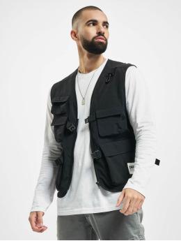 DEF Vest Capsule black