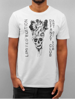 DefShop T-Shirty  Art Of Now HAVEMINDTATTOO bialy
