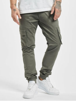 Denim Project Cargo pants Classic  grå