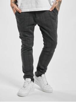 Denim Project Chino pants Ponte Heavy gray